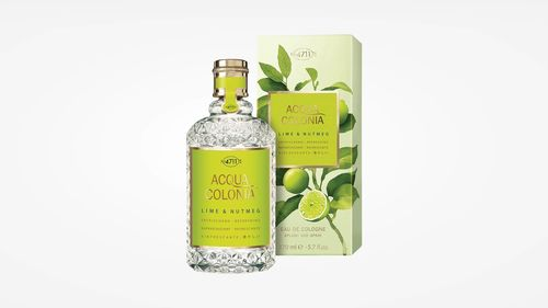 Mäurer & Wirtz acqua colonia lime nutmeg
