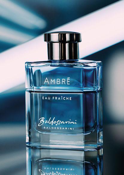 The Fragrances of the Brand Baldessarini – Mäurer & Wirtz