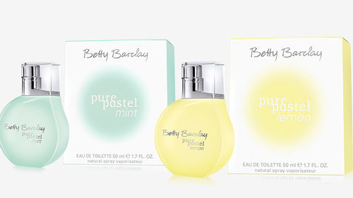 News: Betty Barclay pure pastel
