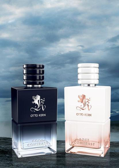 The Fragrances of the Brand Otto Kern – Mäurer & Wirtz